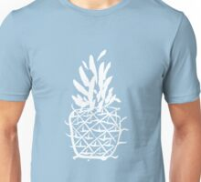 Standing pineapple Unisex T-Shirt