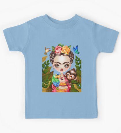 Frida Querida Kids Tee