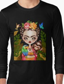 Frida Querida Long Sleeve T-Shirt