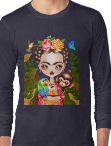 Frida Querida Long Sleeve T-Shirt