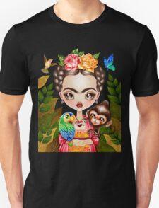 Frida Querida Unisex T-Shirt