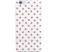 Pokeball Galore iPhone Case/Skin