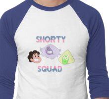 Shorty Squad Men's Baseball ¾ T-Shirt
