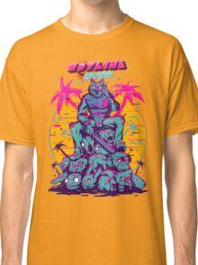 Hotline Miami Classic T-Shirt