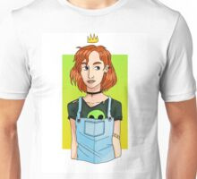 Punk Scully Unisex T-Shirt