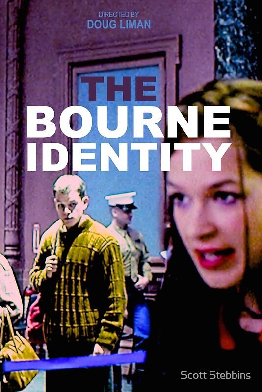 Identity movie david clevenger films