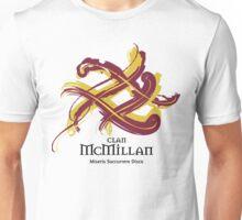 Clan McMillan  Unisex T-Shirt