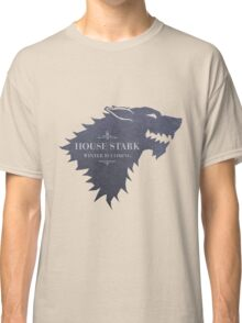GAME OF THRONES Classic T-Shirt