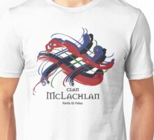 Clan McLachlan  Unisex T-Shirt