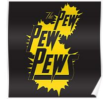 THE PEW Poster