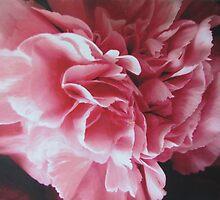 Pink power by ldarling