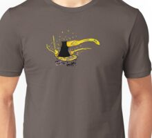 Axe in a Stump Unisex T-Shirt