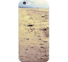 Beach Sand iPhone Case/Skin