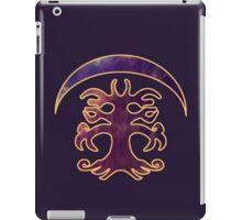 Darnassus Tabard iPad Case/Skin