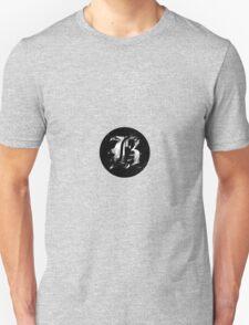 Beartooth - Logo WOLF Unisex T-Shirt