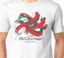 Clan McGillivray  Unisex T-Shirt