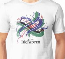 Clan McFadyen  Unisex T-Shirt