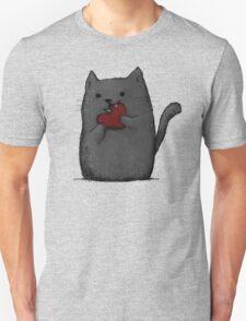 nom nom love you nom nom nom Unisex T-Shirt