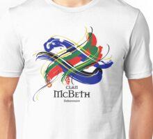 Clan McBeth  Unisex T-Shirt