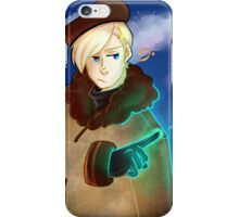 APH Norway iPhone Case/Skin