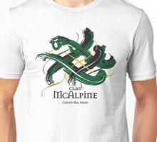 Clan McAlpine Unisex T-Shirt