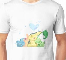 Gen 2 Love Unisex T-Shirt