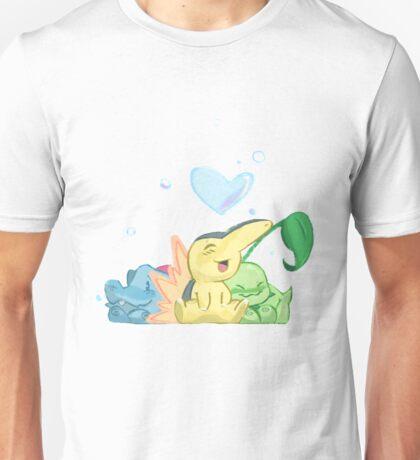 Gen 2 Love Unisex T-Shirt