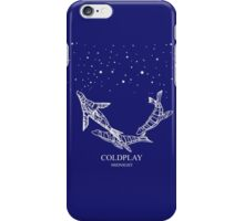 COLDPLAY - Midnight iPhone Case/Skin