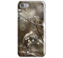 Pure Morning IV iPhone Case/Skin