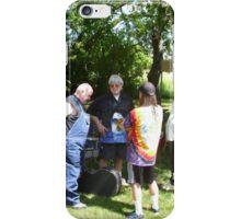 millin iPhone Case/Skin