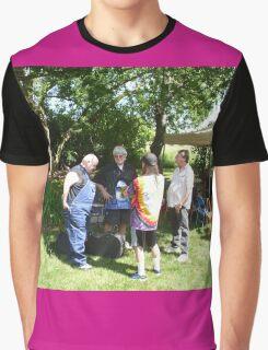 millin Graphic T-Shirt