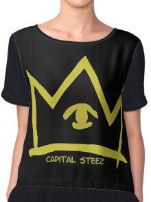 Capital STEEZ Chiffon Top
