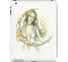 Moon Dance iPad Case/Skin