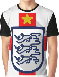 England B Graphic T-Shirt