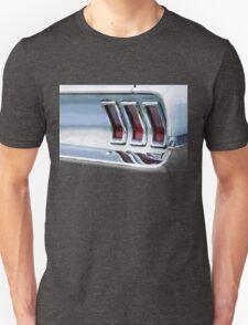 Vintage Car Watercolor Unisex T-Shirt