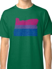 biOregon Classic T-Shirt