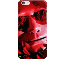 Beneath The Mask iPhone Case/Skin