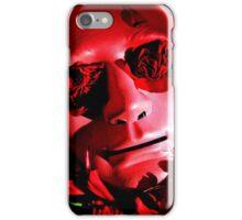 Beneath The Mask iPhone Case/Skin