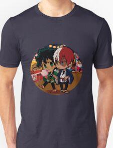 matsuri tododeku Unisex T-Shirt