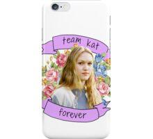 Kat Stratford iPhone Case/Skin