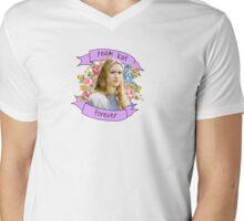 Kat Stratford Mens V-Neck T-Shirt