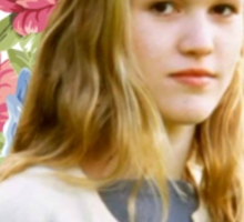 Kat Stratford Sticker