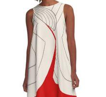 Valor Leader - Candela - Dress A-Line Dress