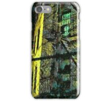 Anti upscale iPhone Case/Skin