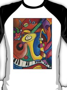 All that Jazz! T-Shirt