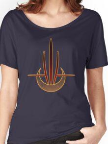 Gilneas Tabard Women's Relaxed Fit T-Shirt