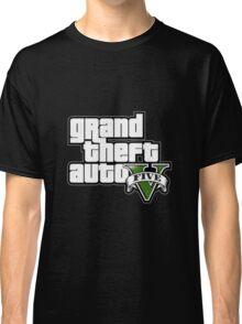 GTA 5 Classic T-Shirt