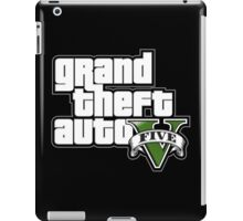 GTA 5 iPad Case/Skin