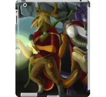 Skyrim Inspired Digital Painting iPad Case/Skin