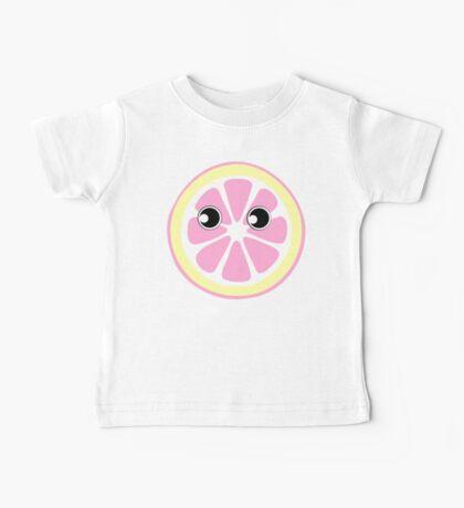 Citrus Slice Baby Tee